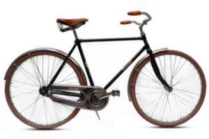 BTV-Bicicletta Doniselli Turismo