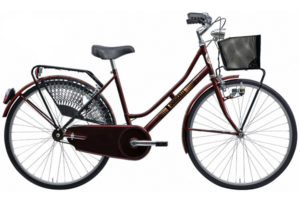 "B005 Bicicletta Doniselli Olanda 26"""