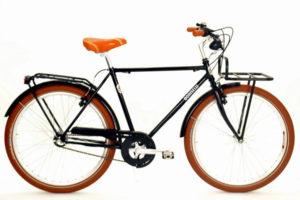 B031U Bicicletta Doniselli Country uomo