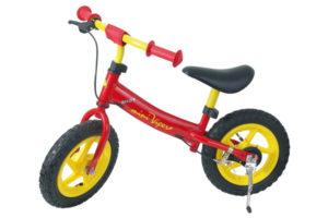 BG312 Training bike bambino o bambina