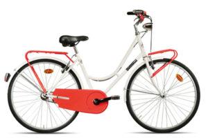 """BN1226L Bicicletta Doniselli Primavera 26"""""""