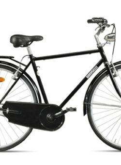 """BN1226M Bicicletta Doniselli Duomo 28"""""""