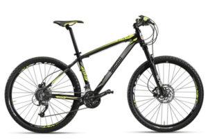 "BN1271-D Bicicletta Doniselli Mountain Bike 27,5"" Capenorth Acera Altus 3x9"