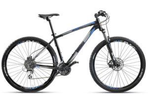 """BN1290-D Bicicletta Doniselli Mountain Bike 29"""" Capenorth Acera 3x8"""