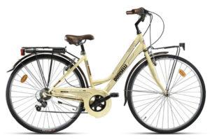 BN1328L Bicicletta Doniselli City Bike Paris 7 v donna