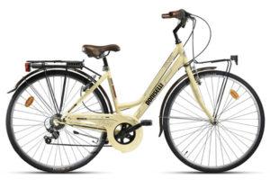 BN1329L Bicicletta Doniselli City Bike Paris 21 v. donna