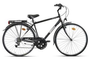 BN1329M Bicicletta Doniselli City Bike Paris 21 v. uomo
