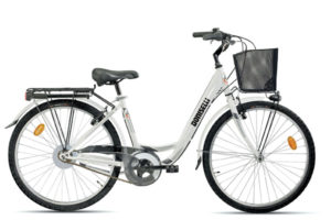 BN1526 Bicicletta Doniselli Easy Hop Venus 26""