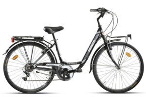 BN1526cc Bicicletta Doniselli Easy Hop Venus 7 v.