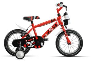 BN1714 Bicicletta bambino Doniselli Hero Boy 14