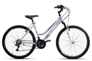 BN1725 Bicicletta Doniselli Mountain bike FS Groove uomo o donna
