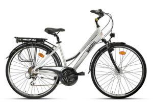 BN1930YL Doniselli City Bike York Altus 21 vel. Donna