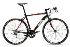 BN1960-10M Bicicletta Doniselli Corsa Tour Alloy Xenon 2x10