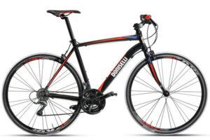 BN1962 Bicicletta Doniselli Confort Tour Alloy Claris 3x8
