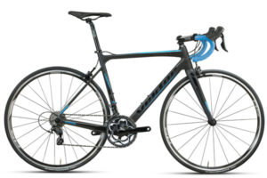 BN2725 Bicicletta Corsa Vkt RS1 SHIMANO 105 MIX 2X11