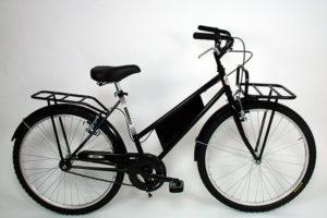 CT26/b Bicicletta Doniselli Trasporto industriale