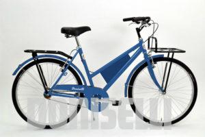 CT26/c Bicicletta Doniselli Trasporto / Industriale: (colore indicato dal cliente)