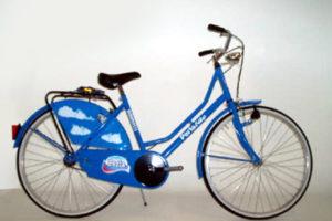 Doniselli Perla Bike