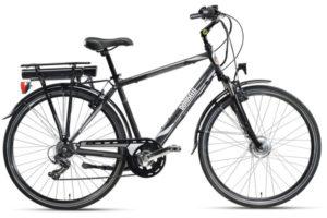 E-B N14925-M-11 Bicicletta elettrica Doniselli York Men 11AH