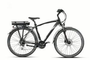 E-B N4928D-M Bicicletta elettrica VKT Dijon Men