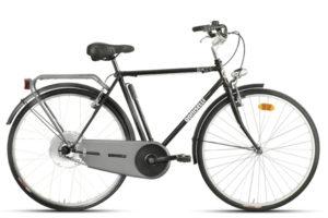 E-B20 Bicicletta Elettrica Doniselli Duomo Bike Plus