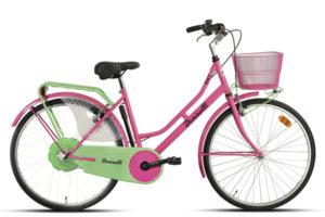 E-B21 Bicicletta Elettrica Doniselli Primavera Bike Plus