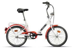 MH1310 Bicicletta pieghevole Doniselli Folding B ruota 20